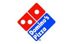 Domino-Piza