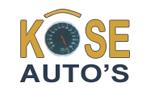 Kose-Auto's